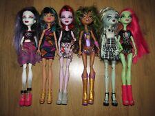 Monster High Dolls Bundle / Job Lot