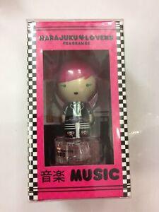 harajuku lovers music 10ml New Sealed Box