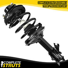 Front Right Complete Strut Assembly Single for 1993-1999 Nissan Altima