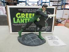 DC DIRECT HAL JORDAN GREEN LANTERN STATUE PAQUET FULL SIZE ZP