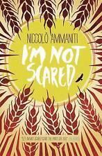 I'm Not Scared, Niccolo Ammaniti, New Book