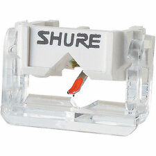 Shure N44-7 Replacement Stylus for M44-7 Diamond Needle M447 N447 N44-7Z N44-7-Z