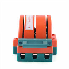 0 380v Disconnect Knife Switch 225a 3 Pole Circuit Breaker Backup Generator 3p