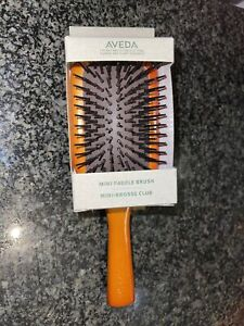 Aveda Mini Paddle Brush (cushioned) - brand New In Packaging -RRP £18.99