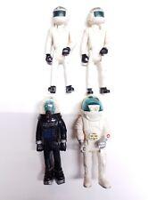 1979 Fisher Price Adventure People Alpha Star Space Alien Astronaut Figure Lot