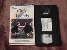 Circle of Friends + Rogue Trader + Joey Breaker (VHS x 3) '90's - lot   ^ v ^