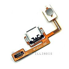 Micro USB Dock Connector Charging Port Flex Cable For LG Mytouch E739 USA Seller