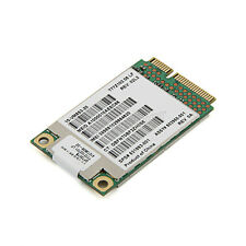 HP EliteBook 8540P 8540W 8740P 8740W 531993-001 Qualcomm Gobi2000 UN2420 3G Card