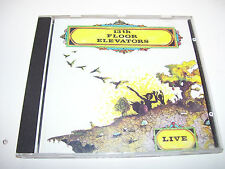 13th Floor Elevators - Elevator Live * EUROPE CD 1991 *
