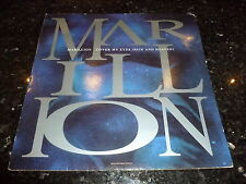 """MARILLION - Cover My Eyes [Pain And Heaven]  1991 UK limited edition 3-track 12"""""""