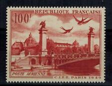 timbre France P.A n° 28 neuf* année 1949