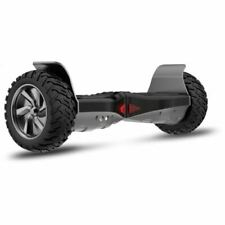 hoverboard suv noir - Taille des roues 8.5 - 700W - 4Ah