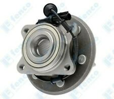 Wheel Bearing and Hub Assembly fits 2003-2006 Lincoln Navigator  QUALITY-BUILT