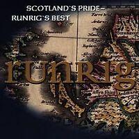 Scotland's Pride-Runrigs Best von Runrig   CD   Zustand gut
