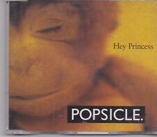 Popsicle-Hey Princess cd maxi single