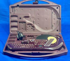 Suzuki QC-1 Q Chord Digital MIDI Songcard Guitar With Case (95-1)