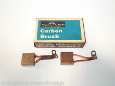 Starter Brush Set Fits Datsun 411 1965-1968 & Datsun 521 1965-1969  178-1343