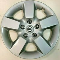 """1 NEW 16"""" Hubcap Wheelcover that FITS 2008-2013 Nissan ROGUE 53077"""