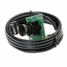 OV7725 VGA USB Camera Module For Linux Android Window Free Driver with UVC 2.8mm
