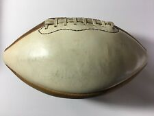 1970's Ohio State Buckeyes Team Signed Football Woody Hayes 50+ Autographs