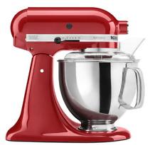 KitchenAid Artisan 5QT Tilt-Head Stand Mixer KSM150PSER Empire Red BRAND NEW