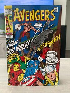 Avengers Omnibus Vol 3 DM Buscema Cover - Marvel HC