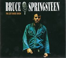 BRUCE SPRINGSTEEN - THE LOST RADIO SHOW (LIVE 1974) - CD DIGIPAK - SOUNDBOARD
