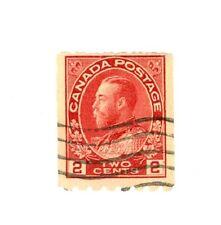 Canada Scott 124 Fine    [ID#429402]