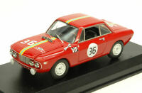 Model Car Rally Scale 1:43 Best Model Spear Fulvia 1300 HF diecast Rallye