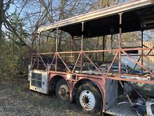 Silver Eagle Bus 1974 - 40 ft ready for conversion