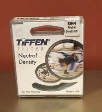 Tiffen Neutral Density Filter 58mm 0.9