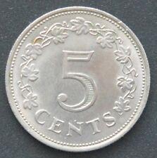 Sehr Schöne Münzen Vor Euro Einführung Aus Malta Günstig Kaufen Ebay