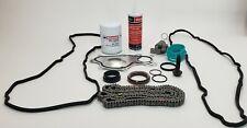Fits 2013-2014 Ford F150 3.5L V6 Dohc Timing Chain Kit Oem
