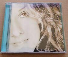 Celine Dion - All The Way... A Decade Of Song 16 Trk Asian Import Cd Rare! 1999