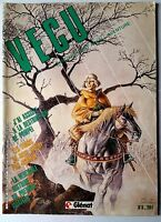 VECU n°3 de 1985; Le vent des dieux