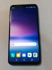 LG V30+ - 128GB - Aurora Black (Unlocked) Smartphone VIBRATOR ISSUE