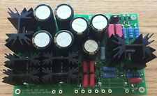 DIY PCB Board Tube PreAmp or SET PS Power Supply HV LV 50-400VDC 300B 6SN7 12AU7
