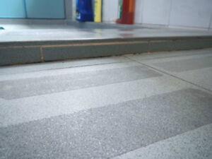 Cinta Adhesivo Antideslizante Slip Texturizado Para Escaleras Transparente