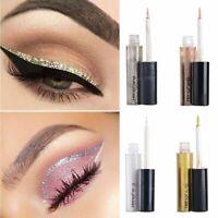 schimmer glitter flüssige eyeliner stift augen - make - up pigment kosmetik