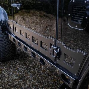 Land Rover Defender Twin Layered Body Armour 90 - Uproar 4x4