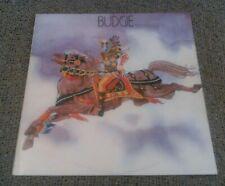 BUDGIE - S / T LP EX!!! UK MCA MCF 2506 A-1 G B-1 G HARD ROCK DEBUT