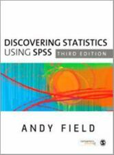 Discovering Statistics Using SPSS, 3rd Edition Introducing Statistical Methods