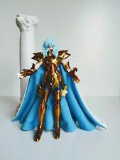 Myth Cloth Capa Azul Y Blanca Palin Cloth , Saint Seiya Caballeros Del Zodiaco