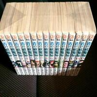 Blue Exorcist Exorcist 1-15 volumes set Manga comic set