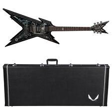 DEAN Razorback Dimebag Cemetery Gates CG Electric Guitar NEW w Case