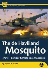 Valiant Wings Airframe & Miniature No.10 The De Havilland Mosquito Part 2