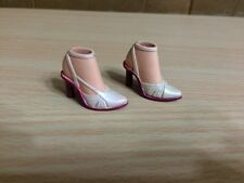 Barbie My Scene Lindsay Lohan Doll 's High Heel Glam Fashionista Point Toe Shoes