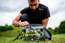 NEW!! RidgeMonkey Perspective Collapsible Bucket PRE-ORDER DUE EARLY JULY