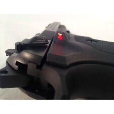 Radetec Beretta 92F 92FS Grips Shot LED Display with 1 New Mag & 1 Follower