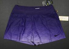 Nike Women's XS - MARIA PREMIER TENNIS SKORT - Purple 801615 533 skirt